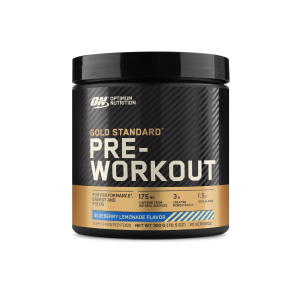 ON Pre workout