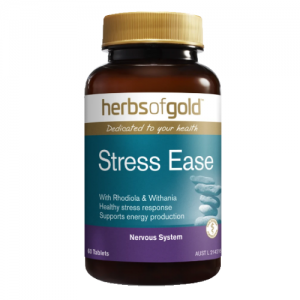 Stress Ease Herbs of Gold