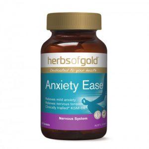 HOG Anxiety Ease
