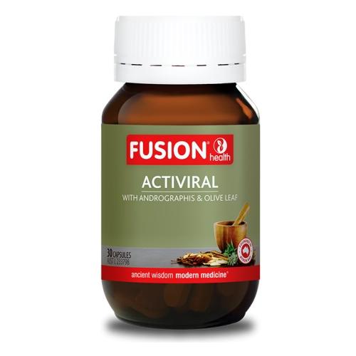 Activiral fusion