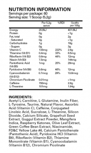 oxyshred_ingredients