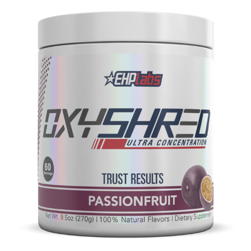 oxyshred_passionfruit_ehplabs