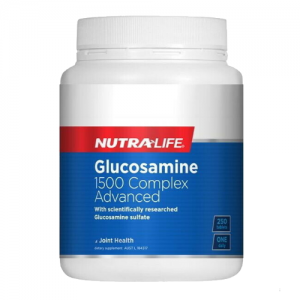 Nutralife Glucoasmine and Chondroitin