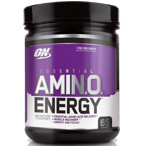 Amino energy 65s