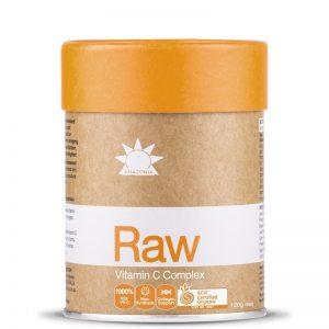 Amazonia Raw C