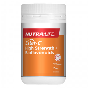 Nutralife Ester-C High Strength