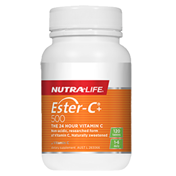 Nutralife Ester-C chewable