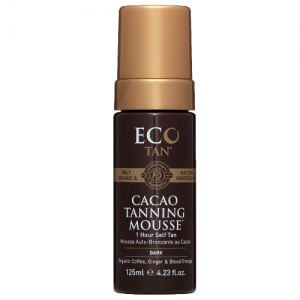 Eco tan Tanning Mousse