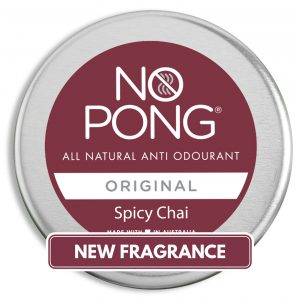 No Pong Original Spicy Chai